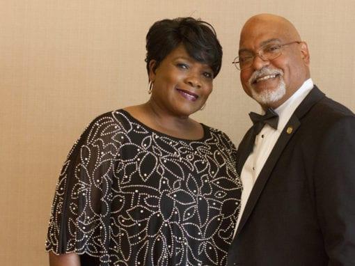 Ken and Ronielda Johnson