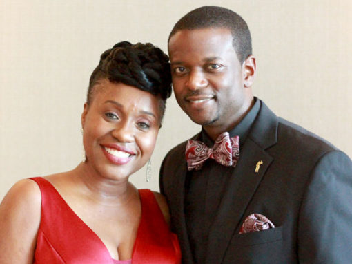 Kevin & Rochelle Palache